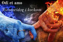 Sentencje o miłości / Sentencje o miłości po łacinie i po polsku. Więcej sentencji: http://lacina.globalnie.com.pl/sentencje-lacinskie/ Wyszukiwarka cytatów: http://lacina.globalnie.com.pl/cytaty-lacinskie/