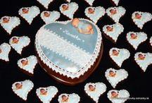 Gingerbread by Gabriela