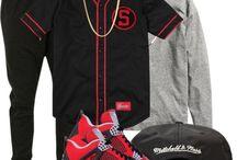 Jordan outfits