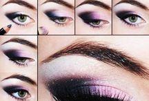 Make up - Maquillaje