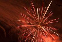 Uusi vuosi 2014->2015 / Kuvia uuden vuoden ilotulituksesta 2014->2015