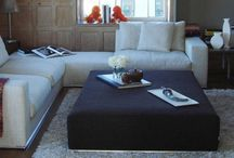 Living Room / by Ali Holguin