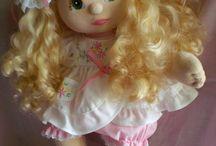 Ringlet my child dolls