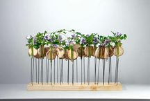 Inspiratie object op pinnen