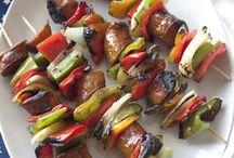 grilling greats! / by Kathy Robinson Zahn