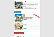 Design : Newsletter