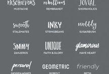 Brand Fonts Jamie AL