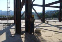 Confectii metalice industriale Brasov / Confectii metalice industriale la complexul Brasov Business Park