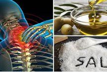 sól i olej na bóle