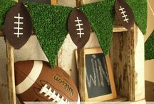 Game Day  / Game day preparations and snacks are essential to having a great time with friends and family, and of course, enjoying a great game! Here are our favorite game day recipes, crafts, and decorations to assure you have an amazing game day.