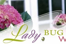 Ladybug Wreaths / Nancy Alexander of http://www.LadybugWreaths.com Invites YOU to visit her website and see all that Ladybug Wreaths has to offer! / by Ladybug Wreaths, Nancy Alexander
