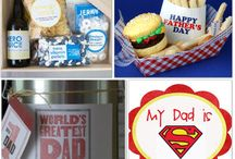 Father's Day / by Amy Buchanan | AttaGirlSays.com