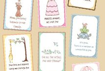 Education / Mother's Day Cards