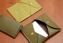 card wallets leather
