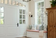 White Home Interiors