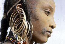 Africa Wodaabe