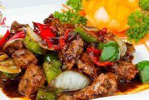Resep Daging Sapi Lada Hitam Enak Ala Resto, Resep Daging Sapi Lada Hitam