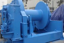 Ellsen tug winch with high quality for sale
