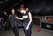 EXO PLANET #2 – The EXO'luXion – in SHANGHAI