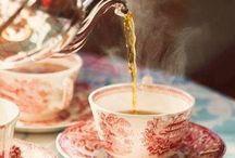 Tea, coffee, lovee / Minden, amibe első látásra beleszeretek.