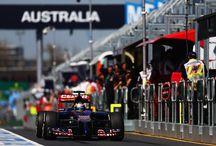 2014 AUSTRALIAN GRAND PRIX / 2014 Australian Grand Prix, Melbourne, Australia   #STR9 #GOTOROROSSO #AUSGP #F1