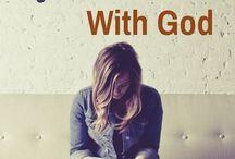 Church - Prayer