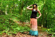 My Style @theCieniu / #style #fashion #jewellery #boho #girly