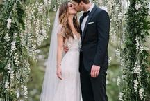 Inspirations photo mariage