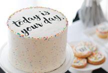 Graduation Cakes / by Rebekah Barney