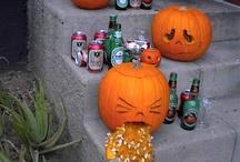 Halloween / by Stacia Hitzfelder