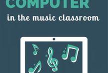 música ordinador