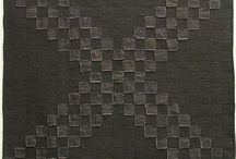 NZ Techers / 30 images of of New Zealand's top textile designers.
