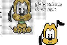 Disney Pluto osv