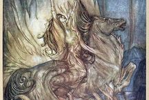 Myth & Folklore