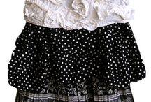 vaatteita ja muotia