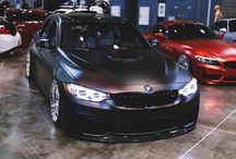 BMW F80 & F30