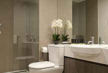 P8 bathrooms ideas