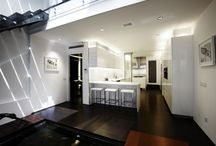 Kitchen / by K.C.Martin Chen