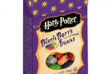 Harry Potter Fans / Some suggestions for Harry Potter fans ......... if you are looking for confectionery that's simply magical, you might enjoy this enchanting selection of American candy treats.