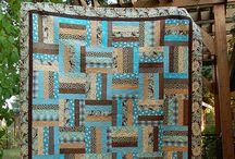 Quilting ideas / Inspiration and quilting examples