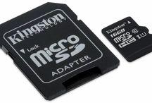 Elektronika i gadżety wg mnie / Różne zwyczajne użytkowe produkty elektroniczne oraz te z innej bajki.