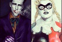 Joker&Harley <3