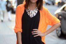 Summer/Spring Fashion / by Ashlee Ryan