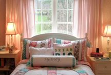 Tween stuff for Chloe / by Jenny Hagarty