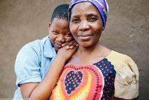 People + Places / International development photojournalism