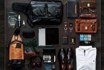 Travel handy things