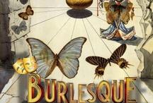 #Burlesquexperience Sueños