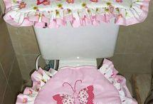 Toalety,koupelny