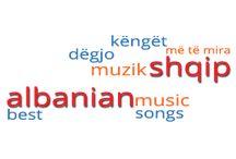 Muzik Shqip / Kenget e fundit nga VIPat Shqiptare. Ne do te kujdesemi qe ju te informoheni me muzik shqip me hitet apo albumet e reja sa me shpejt.