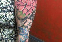 Wendy's Tattoos